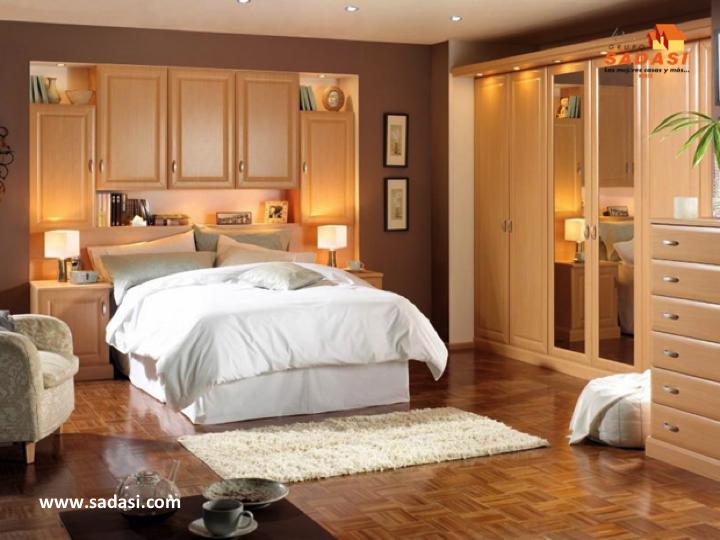 Decoracion las mejores casas de m xico seg n el feng for Segun feng shui donde mejor poner cama
