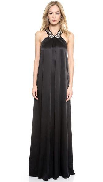 Temperley London Sleeveless Adriana Dress