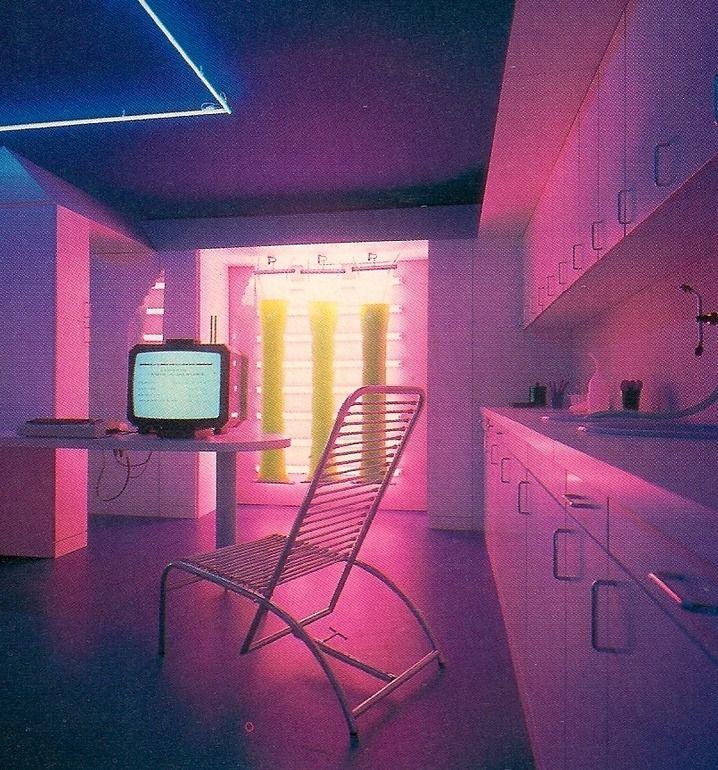Interior Design Aesthetic: Pin By Ashley Benigno On Technologica + Design