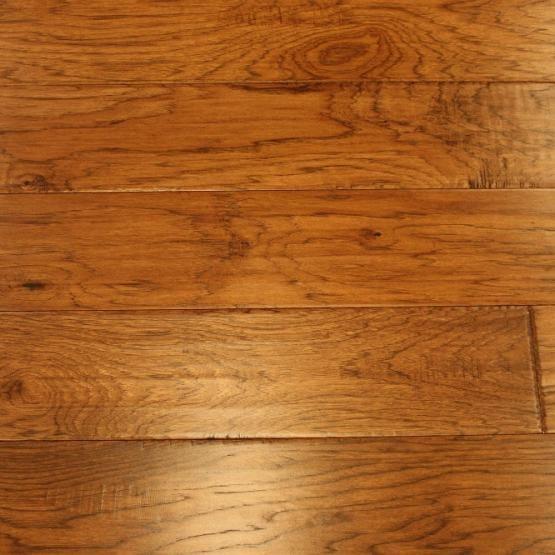 Hickory Pecan 1 2 X 6 1 2 Hand Scraped Engineered Hardwood Flooring Weshipfloors Hardwood Floors Flooring Hickory Hardwood Floors