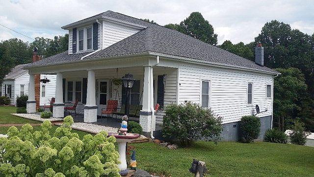 1463 Trenthill Dr Bassett, VA home - MLS Resale home - ForeclosureFortunes.net