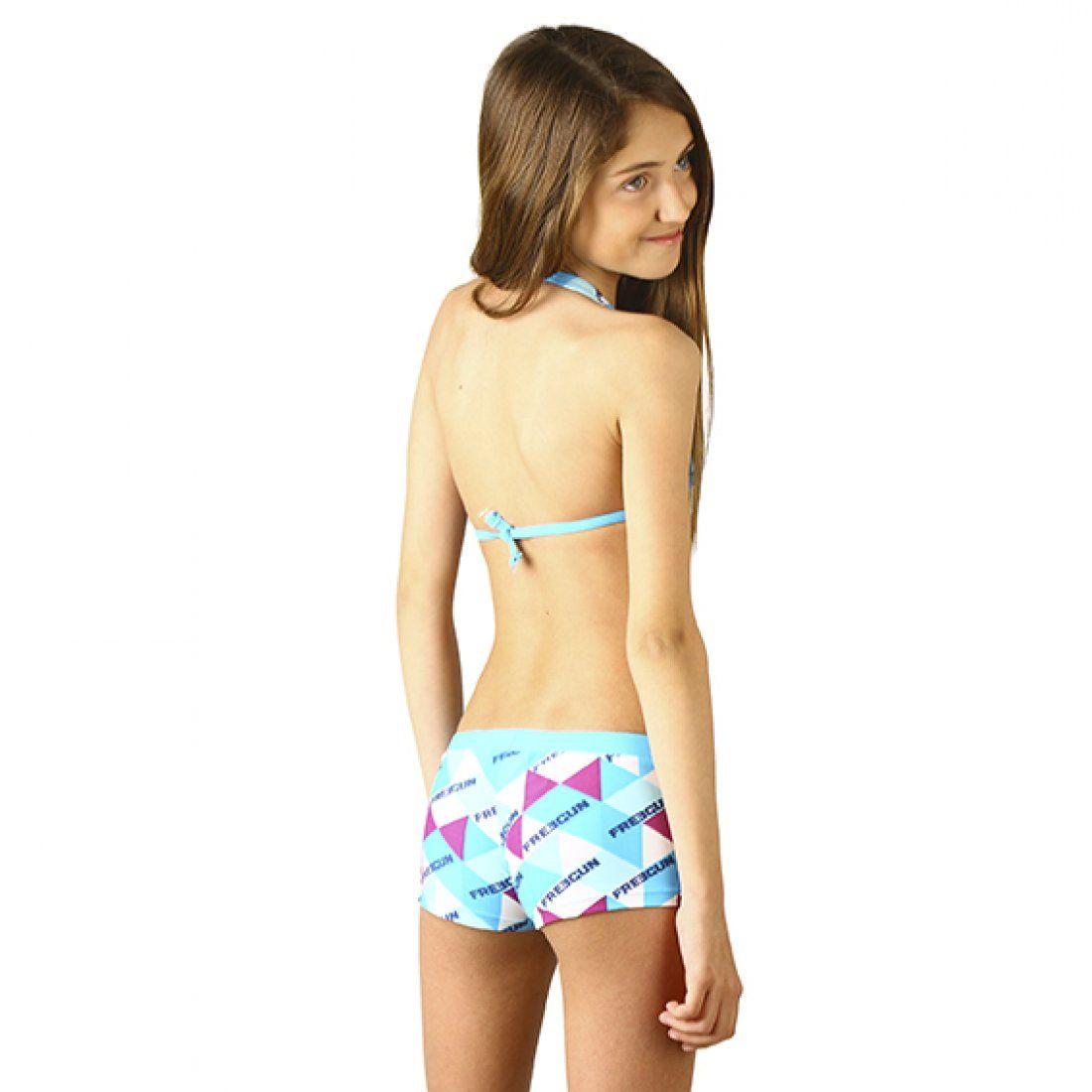12-year-old bikini