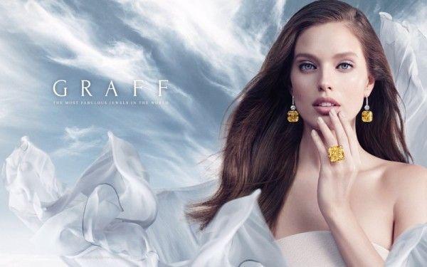 Graaf Diamonds e os quatro elementos