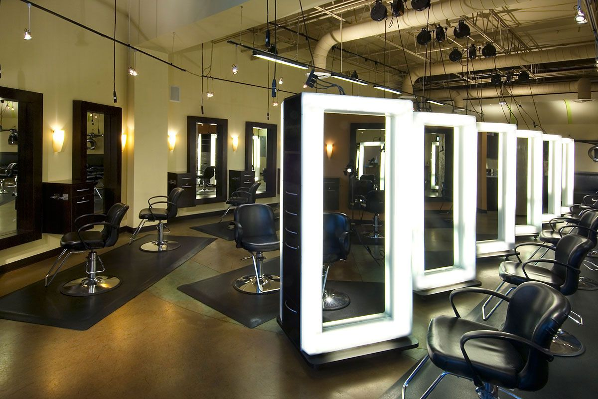 The 100 Best Salons In Country Hair America Van Michael Marietta Ga