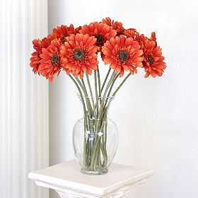 Fake Flowers That Look Real Silk Plants And For Your Home Or Office