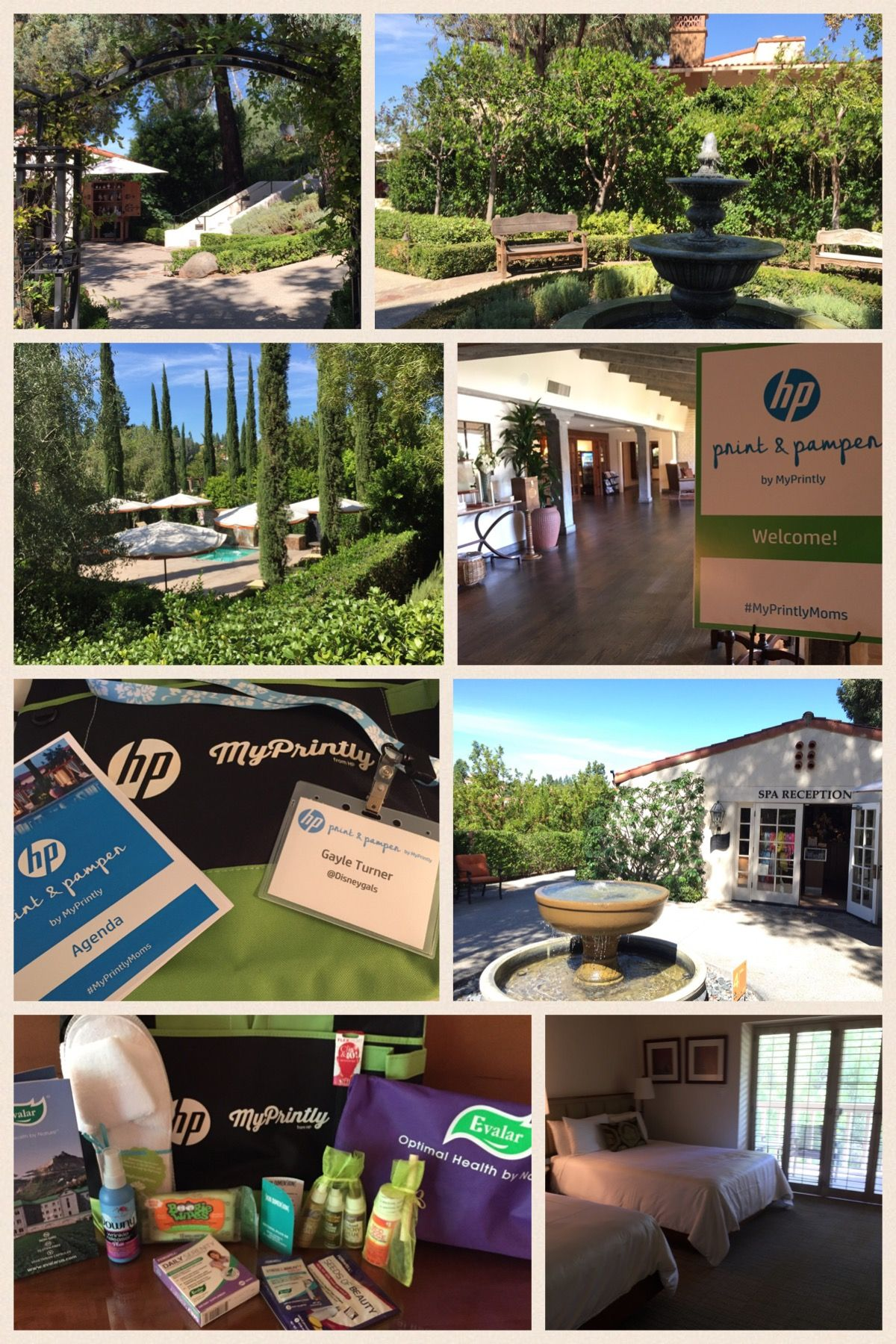 Pin By Disneygals On Hp Print And Pamper Retreat And Conference Rancho Bernardo Retreat Table Decorations