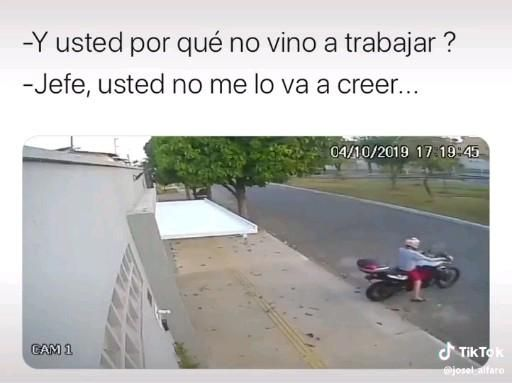 Pin By Alexis Hatvick On Divertido Video Funny Memes About Work Funny Video Memes Best Memes