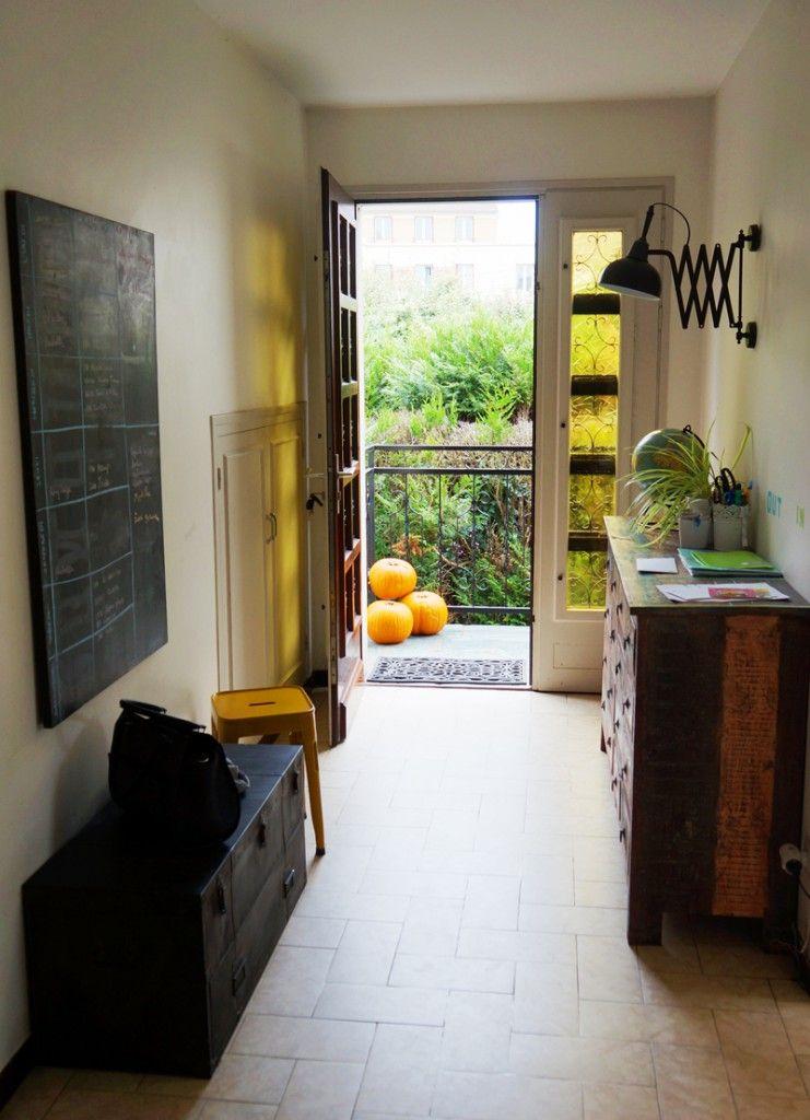 d co entr e vintage industriel pratique et fonctionnelle for the home pinterest. Black Bedroom Furniture Sets. Home Design Ideas