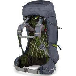 Photo of Osprey Atmos Ag 65 Back length M Trekkingrucksack grau Osprey