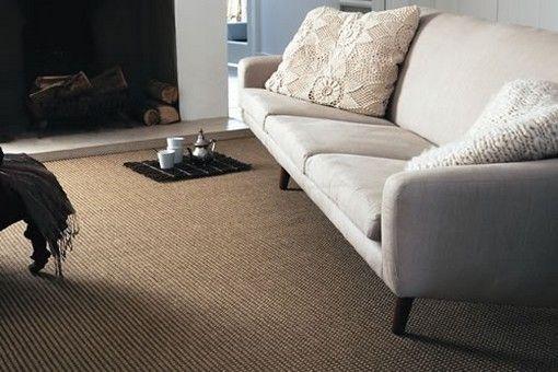 wool berber carpet  looks like a jute rug   like for