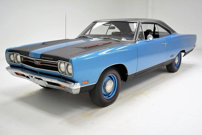1969 Plymouth Gtx For Sale 2082435 Hemmings Motor News Cars Plymouth Gtx 1969 Plymouth Gtx Plymouth Superbird