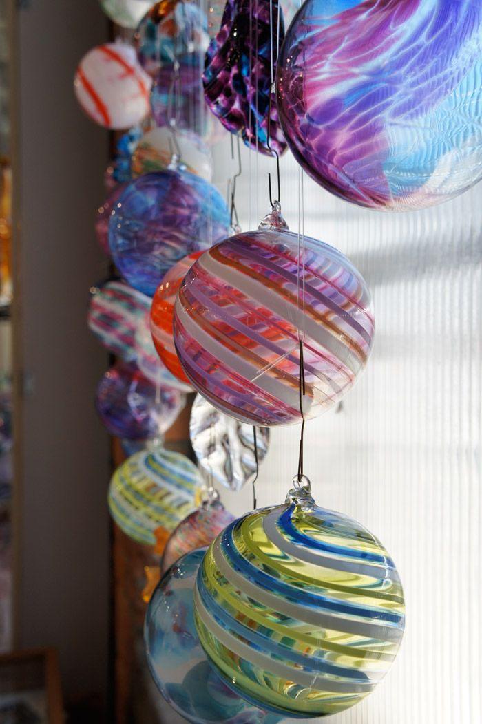 Día del Vidrio en Toledo, OH. - Objetos con Vidrio