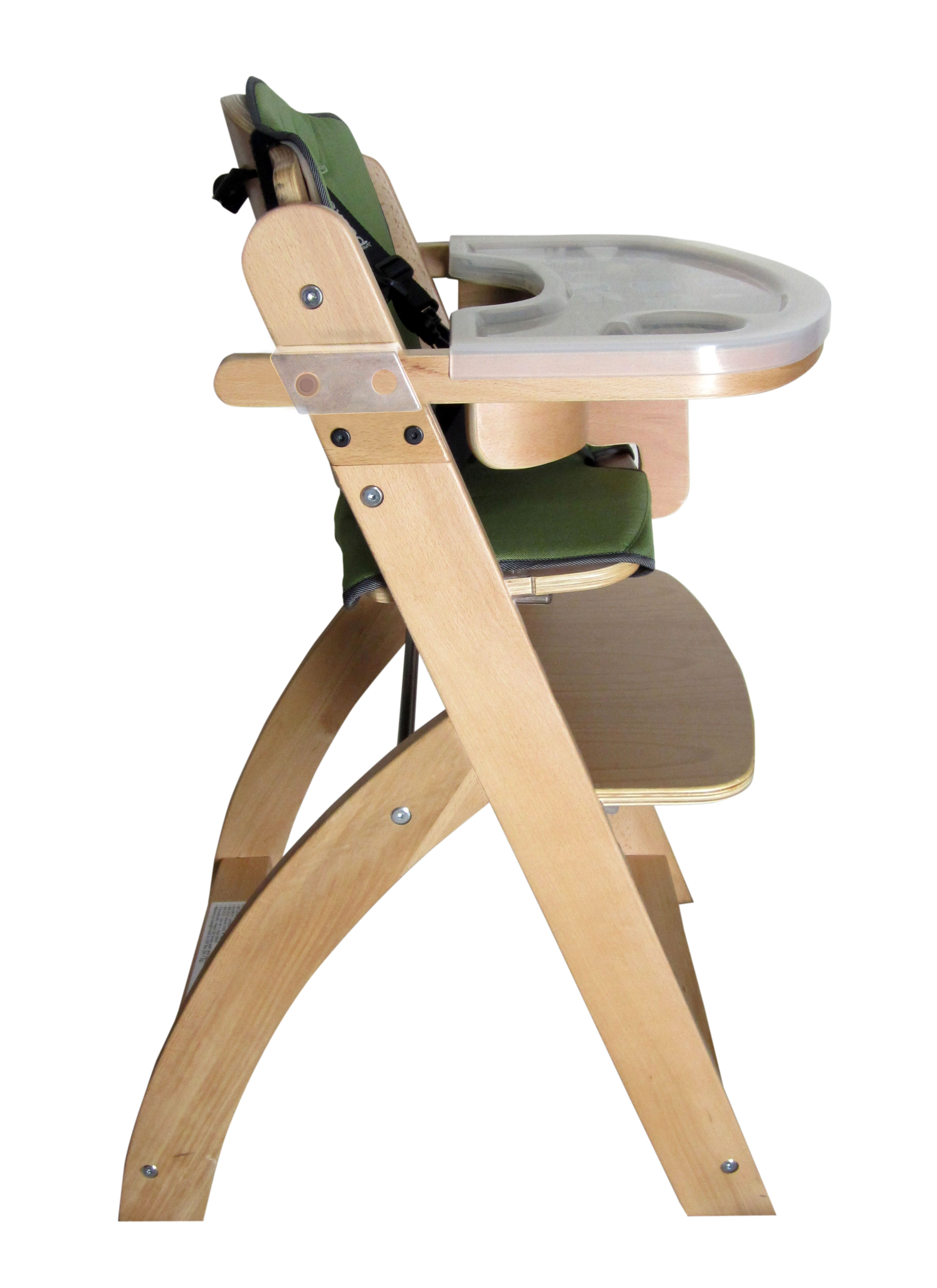 Y Chair Beyond Junior Y Wooden Baby High Chair Is Made