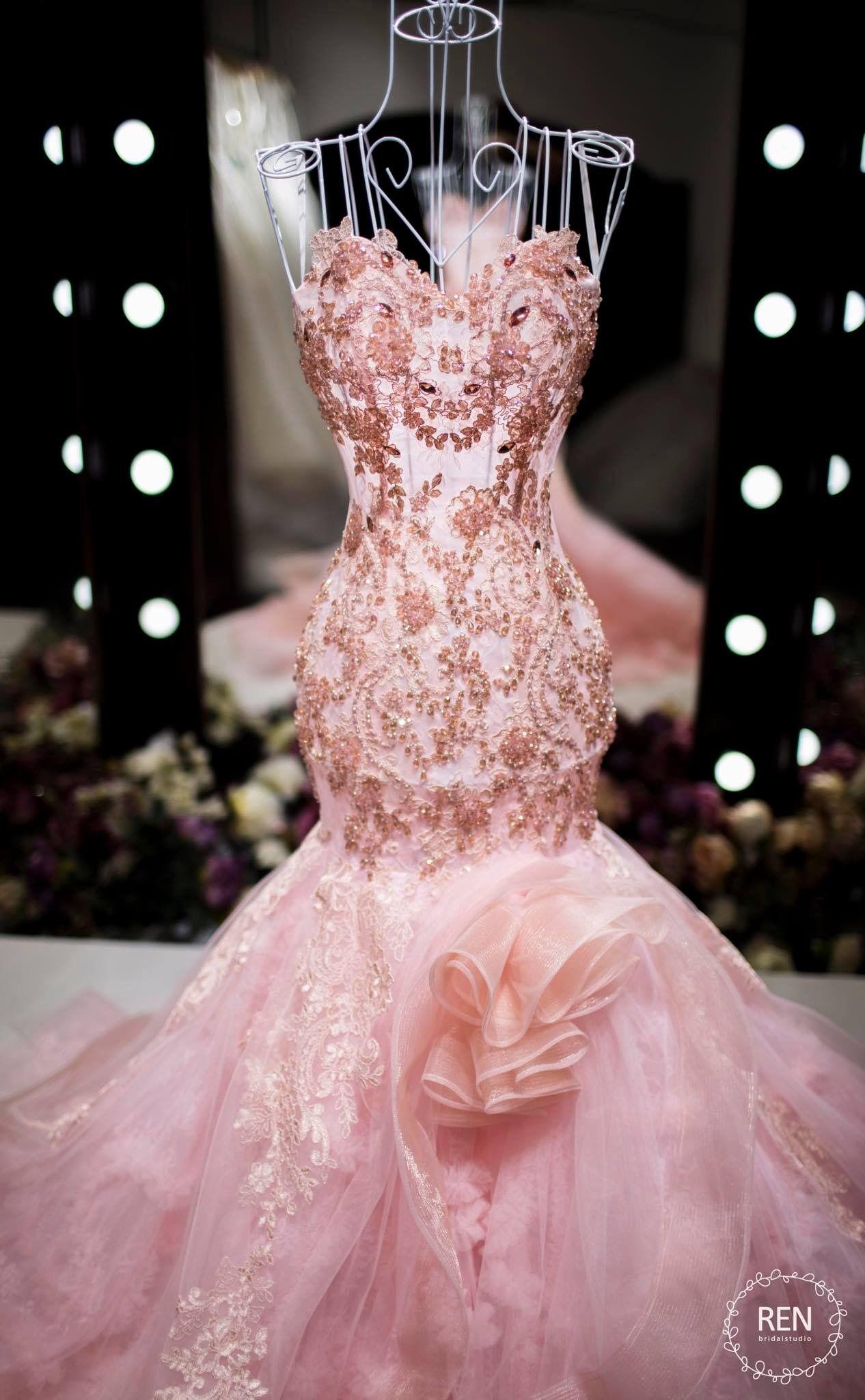 Pin de Helen en Pretty dresses | Pinterest | Vestido de quince ...