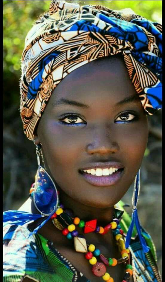 Pin on Mujeres africanas