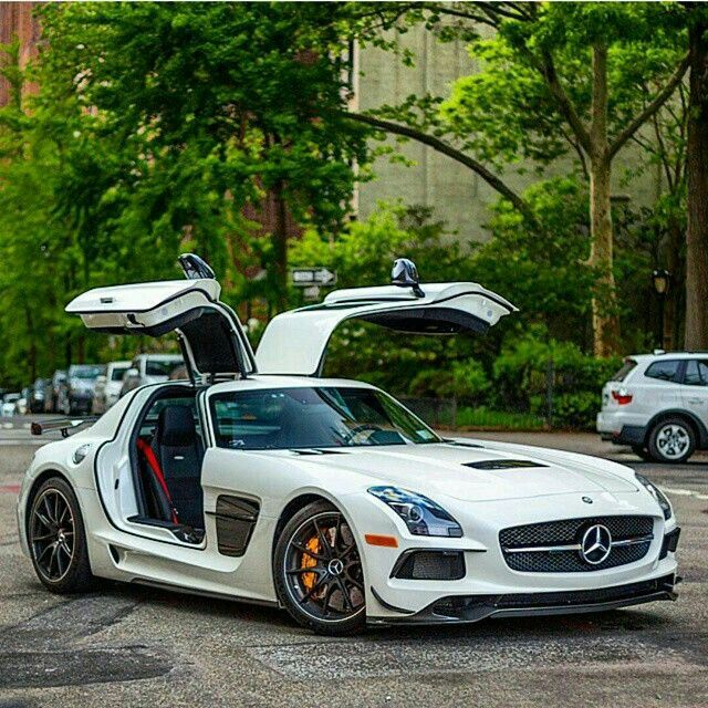 The All New Gullwing