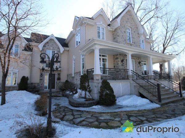 Magnifique Maison Classique House Styles Facade Beautiful Homes