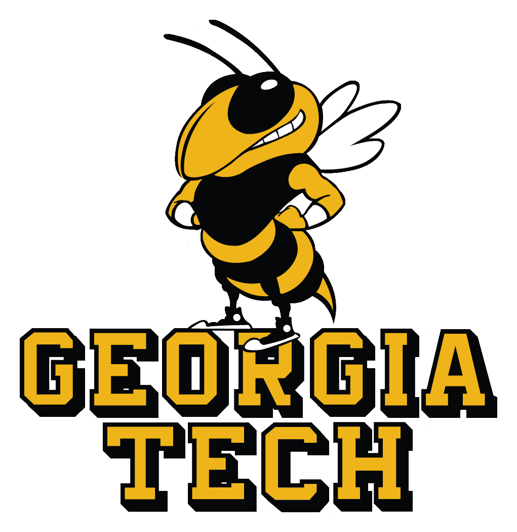 Buzz Georgia Tech Logo Georgia Tech Football Georgia Tech