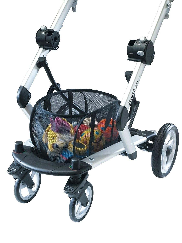 Kinderwagen Fahrradanhanger Peg Perego Skate Kinderwagen System
