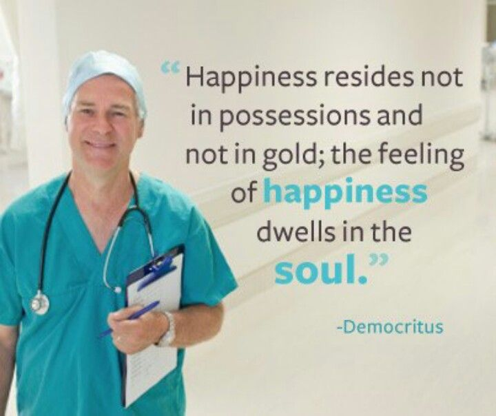 Nursing Can Provide Job Satisfaction In The Deepest Since