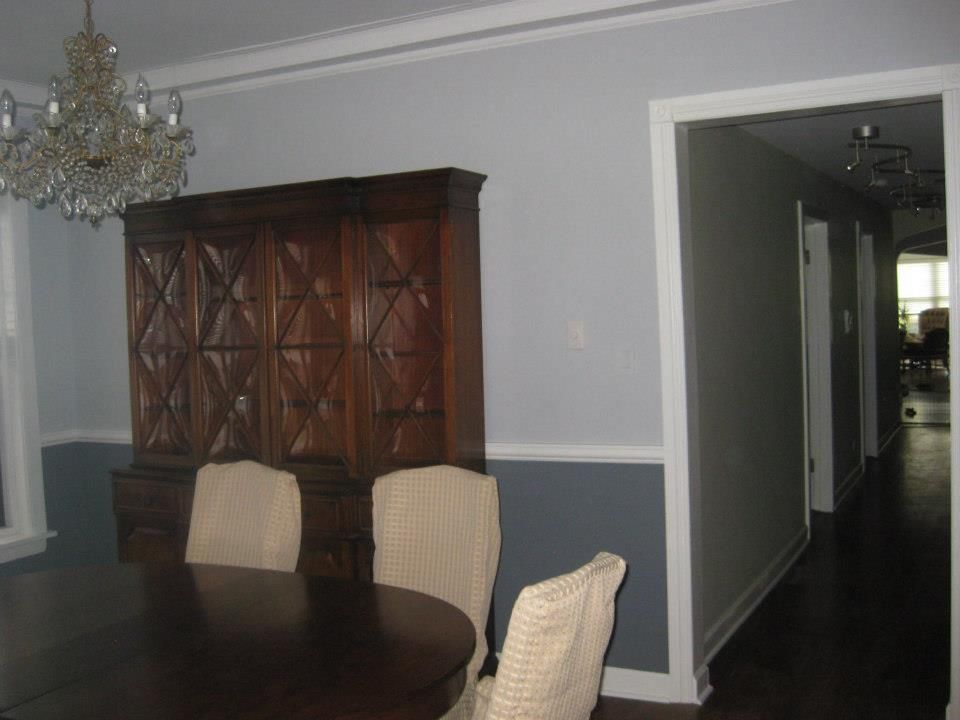 painting highlights | dining room paint color | pinterest | dining