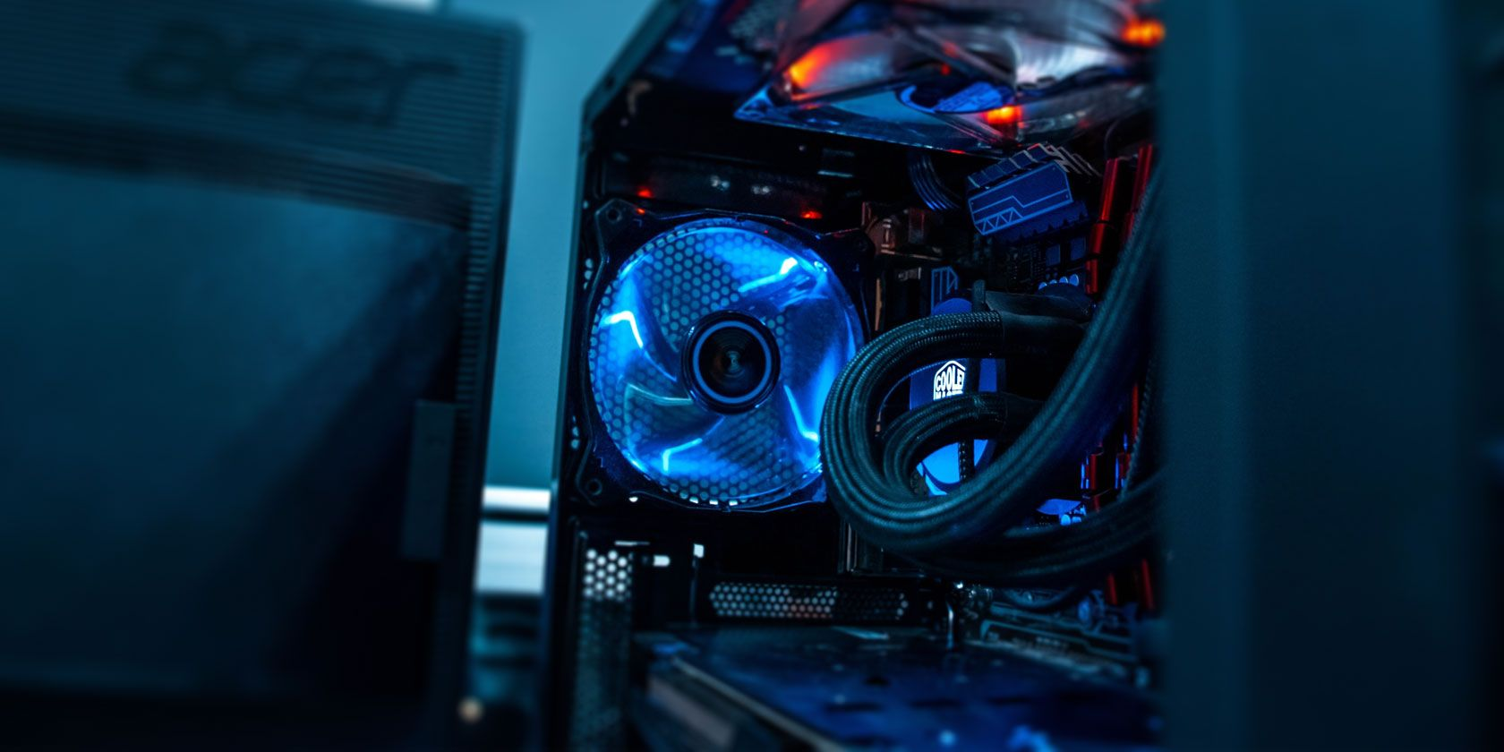 The 6 Best Cooling Systems For Your Pc With Images Usb Stick