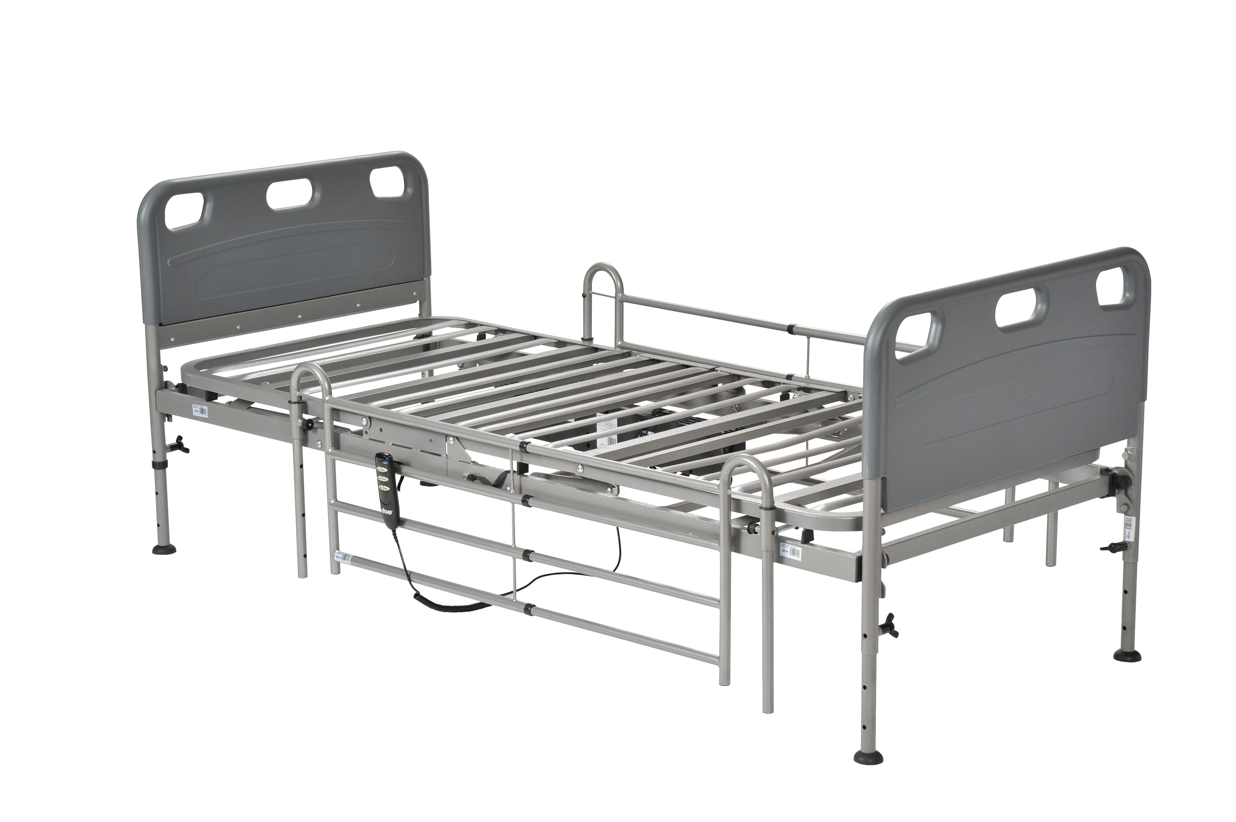 Best Semi Electric Bed Frame With Rails Products Supplier In New
