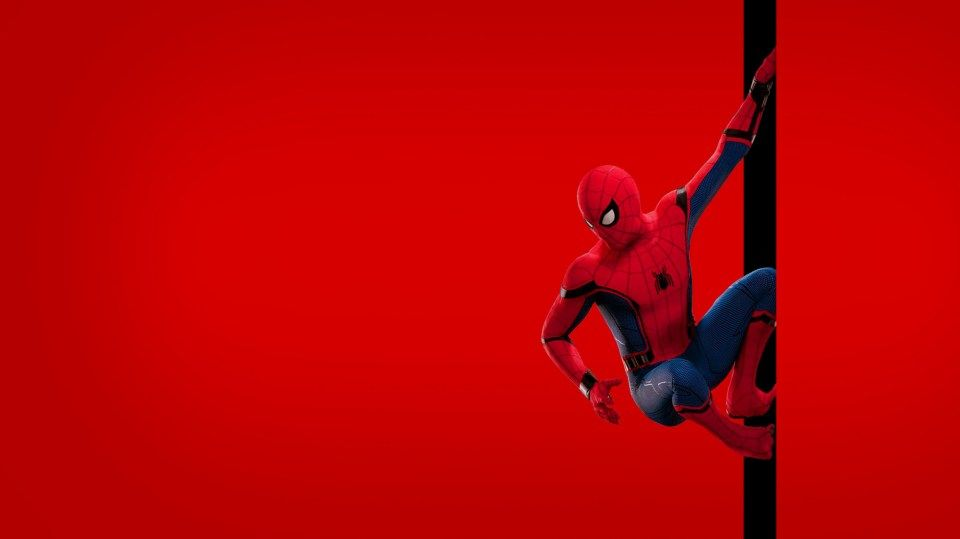 The Hidden Agenda Of Spiderman Homecoming Wallpapers Hd Spiderman Homecoming Wallpapers Hd Https Ift Tt 2kstr0m Gambar
