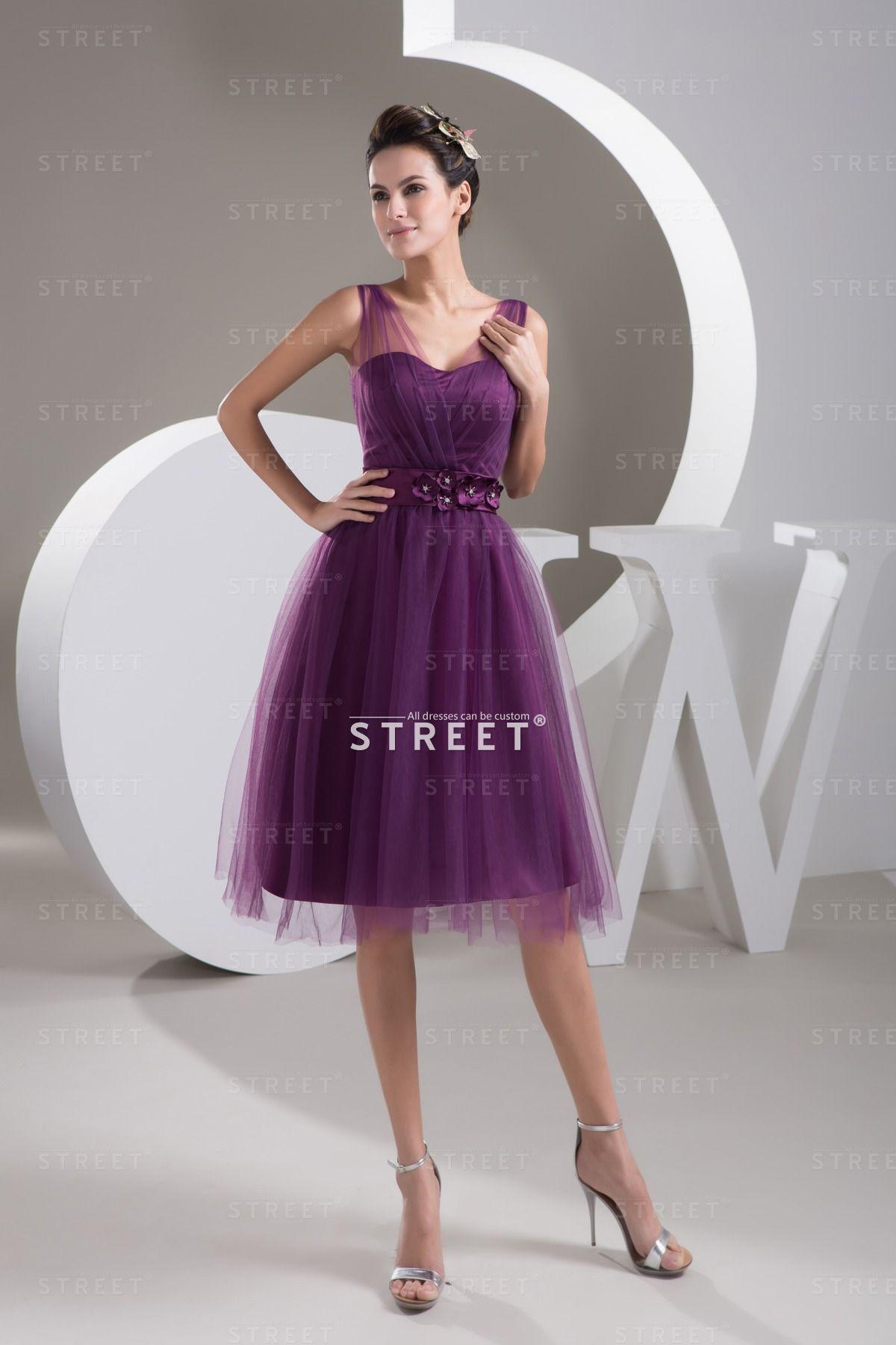 grape bridesmaid dress | wedding | Pinterest | Grape bridesmaid ...