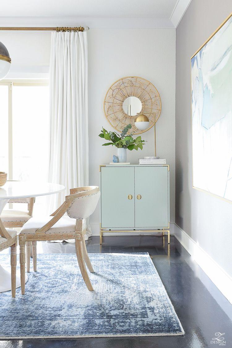 Ideas for Simple Summer Decorating | Favorite Blogger Designs & DIYs ...