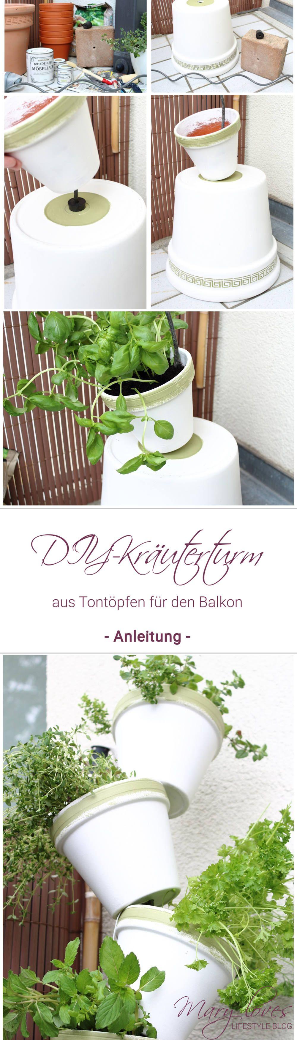 Schön Balkon Ideen Selber Machen Schema