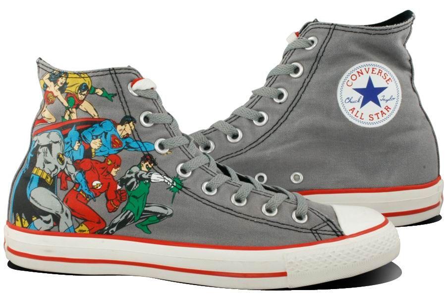 superhero converse - Google Search  13c3f668678