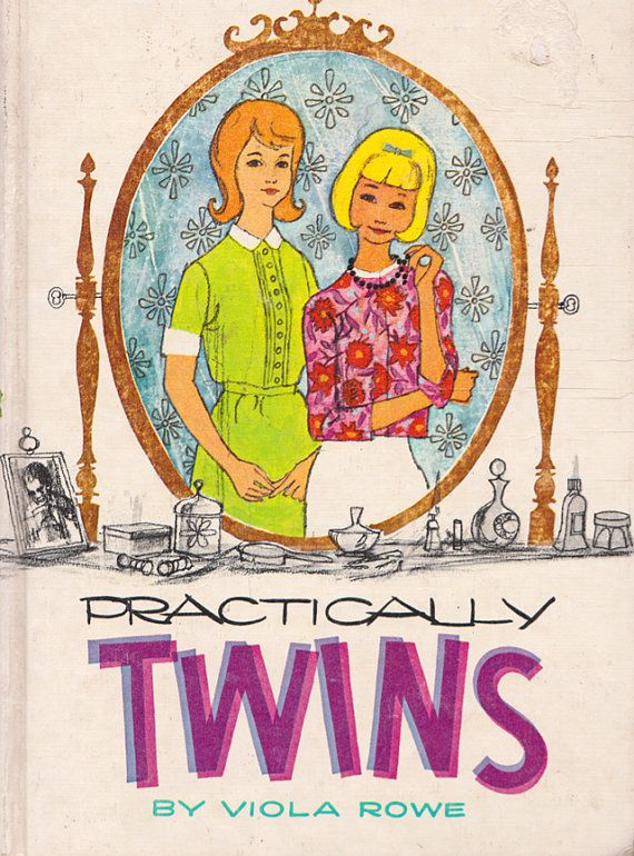 Practically Twins By Viola Rowe Cover By Olindo Giacomini Viola