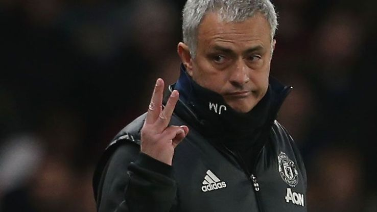 Manchester United To Offer Jose Mourinho New N30.5bn Deal