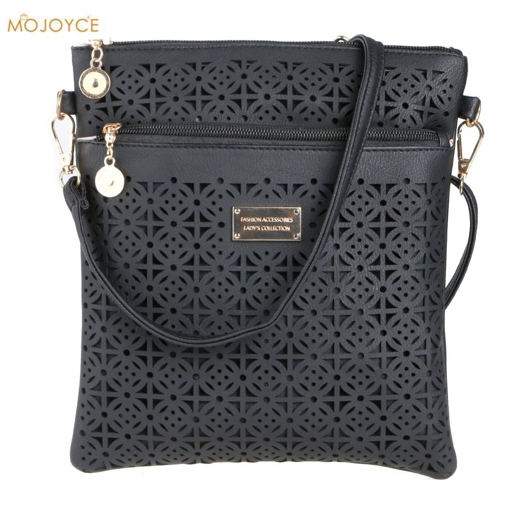 f9d260c0f 2017 Small Casual Women Messenger Bags PU Hollow Out Crossbody Bags Ladies  Shoulder Purse Price: 16.00 & FREE Shipping #skirt #clothes #fashionable  #style ...