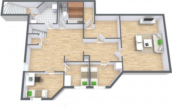 Features Floor plans, Create floor plan, House design