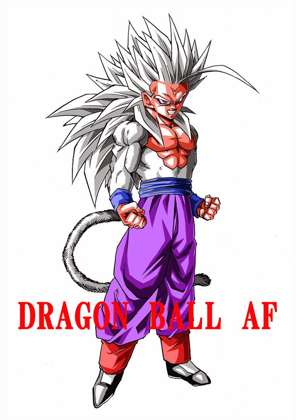 Joker Reader Dragon Ball Af Chapter 10 Dragon Ball Dragon Ball Art Dragon Ball Z