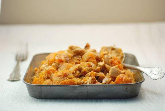 paleo turkey hash recipe