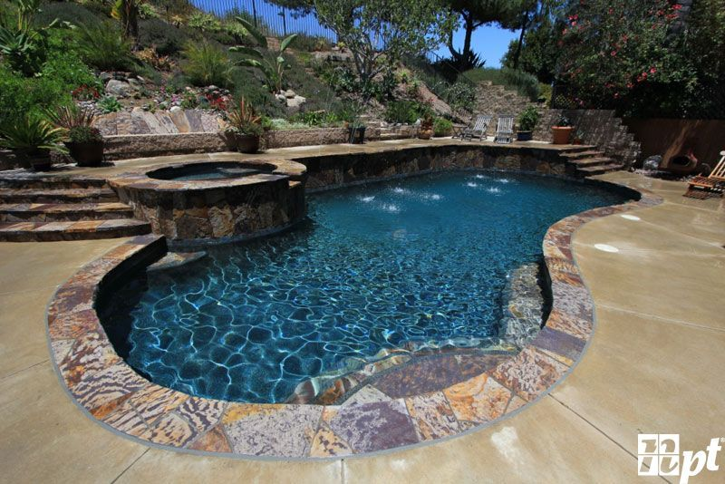 Stonescapes Pool Finishes Gallery Pool Finishes Stonescapes