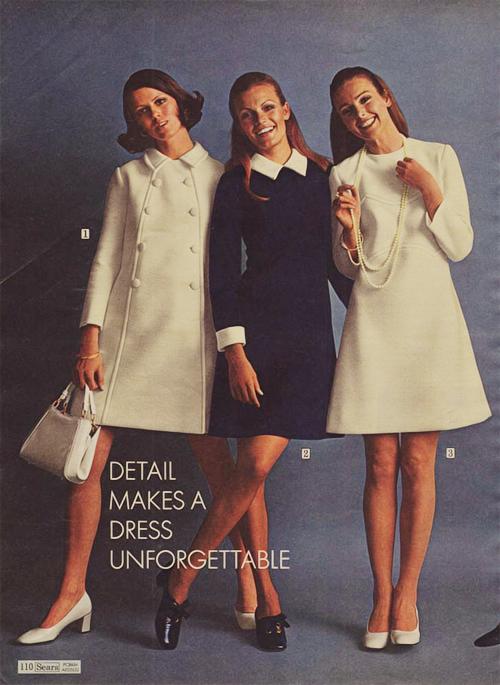 Sears Fashions Vintage Women S Dresses Canada