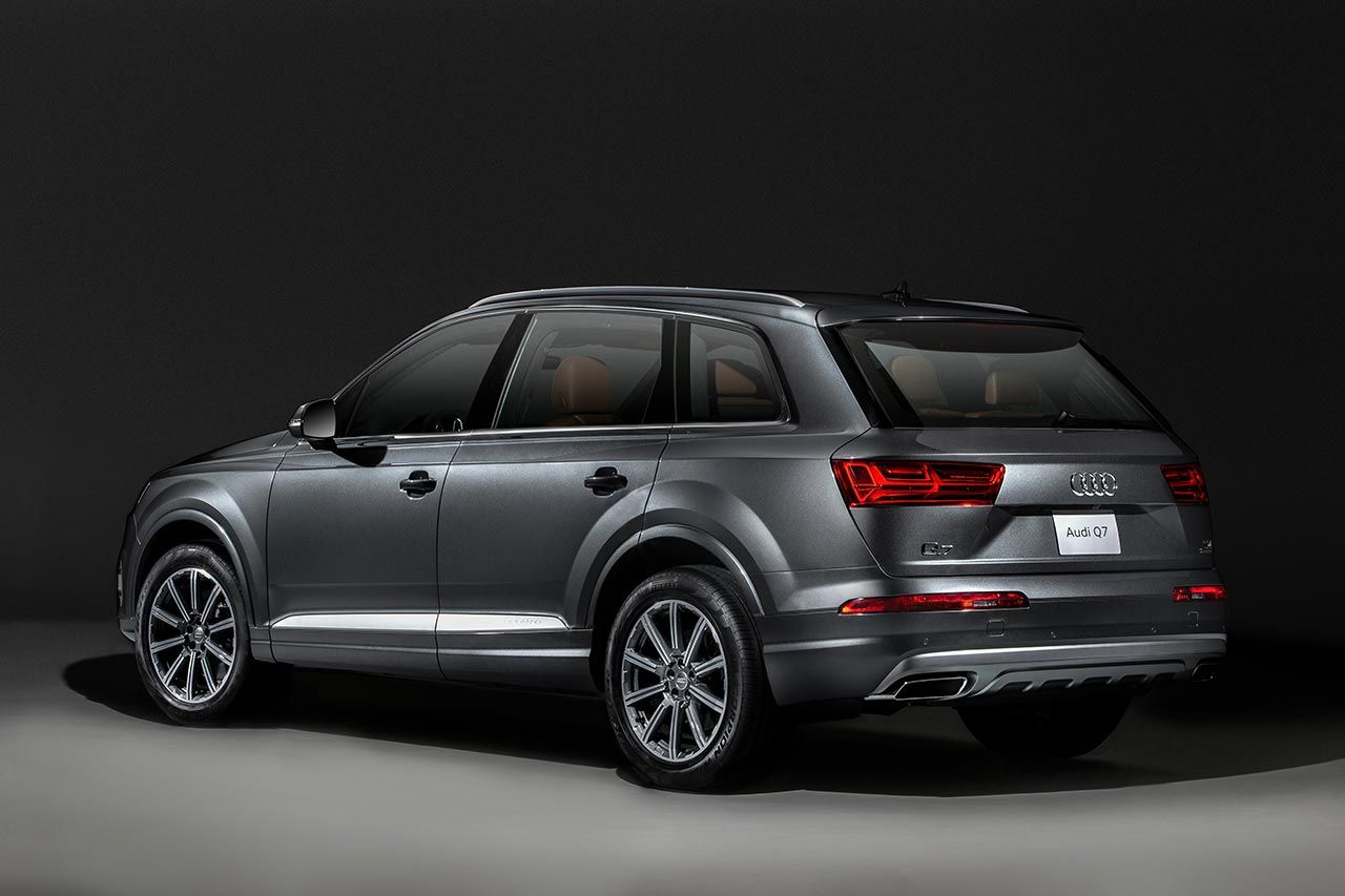 New Audi Q Release Date Price Audi Q Pinterest - Audi q7 car price