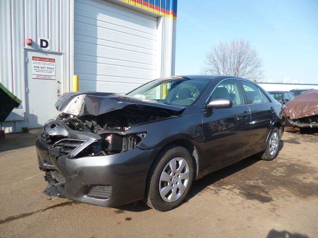 Sell Salvaged Car | Sell Your Salvaged Car | Pinterest | Fast cash ...