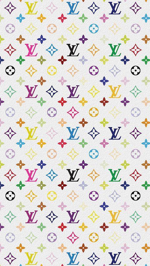 Louis Vuitton iPhone壁紙×2 : 壁紙フォルダー