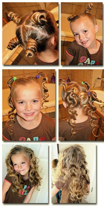 How To Make Your Hair Wavy Hair Pinterest Hair Styles Hair