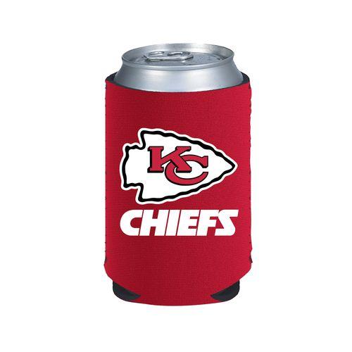 Kansas City Chiefs Kolder Kaddy Can Holder