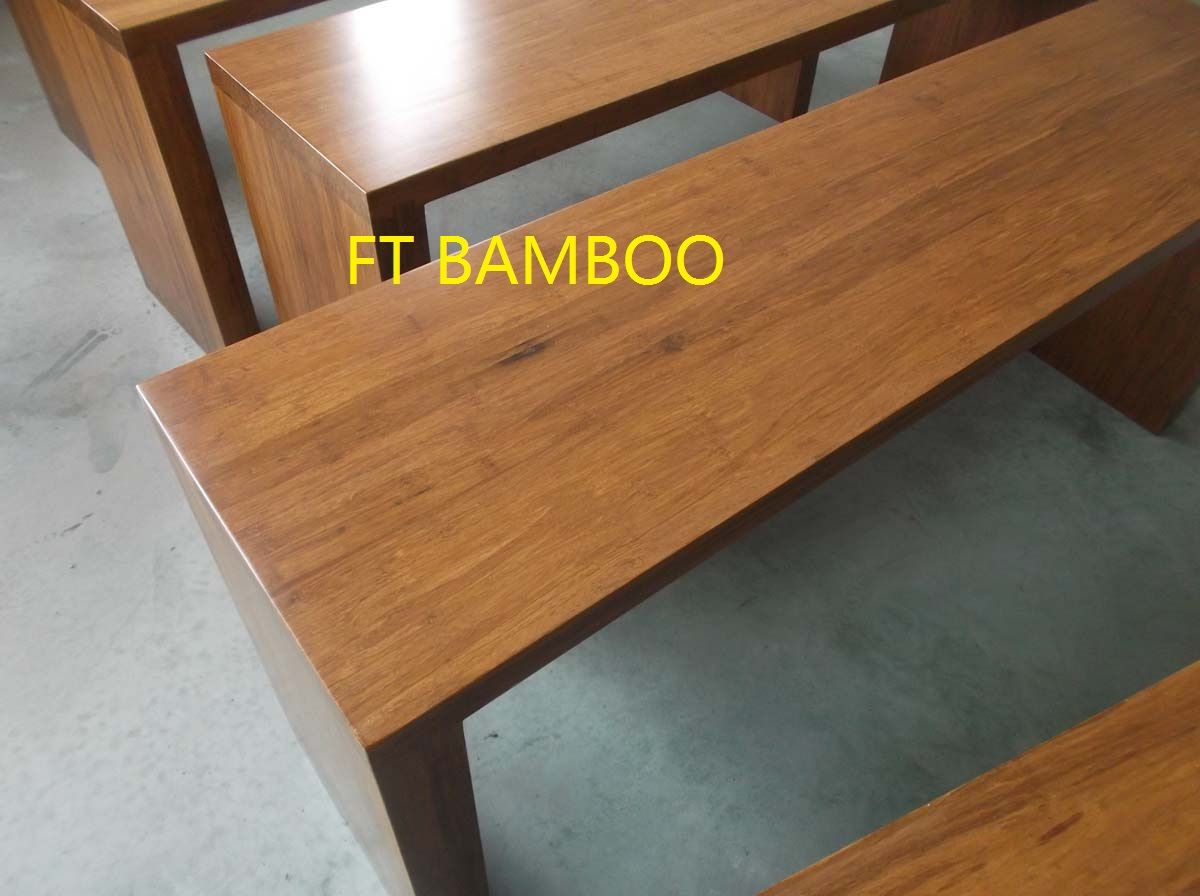 China Strand Bamboo Bench/Chair, Find Details About China Bamboo Furniture  From Strand Bamboo Bench/Chair   Anhui Feng Tian Bamboo Manufacturing Co.