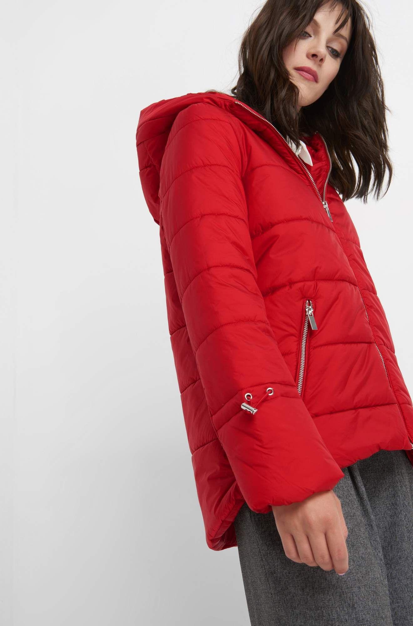 Kapuzenjacke von ORSAY | Jacken & Mäntel Damen | Winter