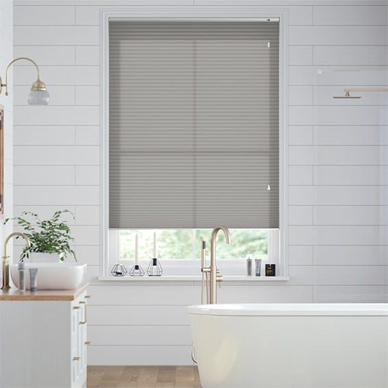 Duolight Gainsboro Grey Thermal Blind Thermal Blinds Blinds