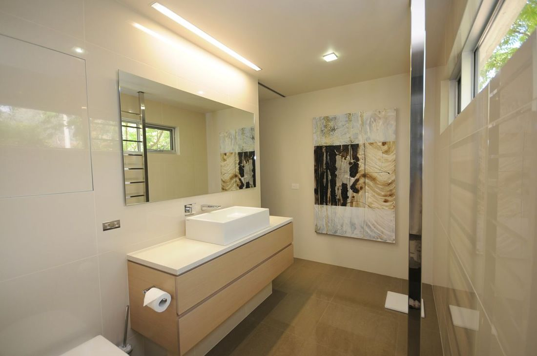 Exceptional (21+) Modern Ensuite Bathroom Ideas (TIPS FOR PLANNING IT!)