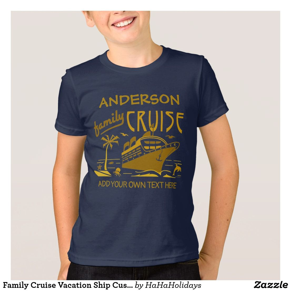 cruise grandad holiday t shirt